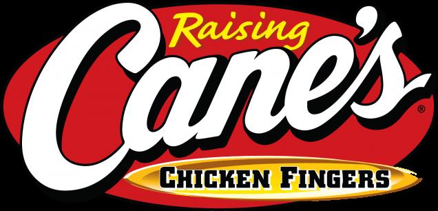 Raising Cane's Logo