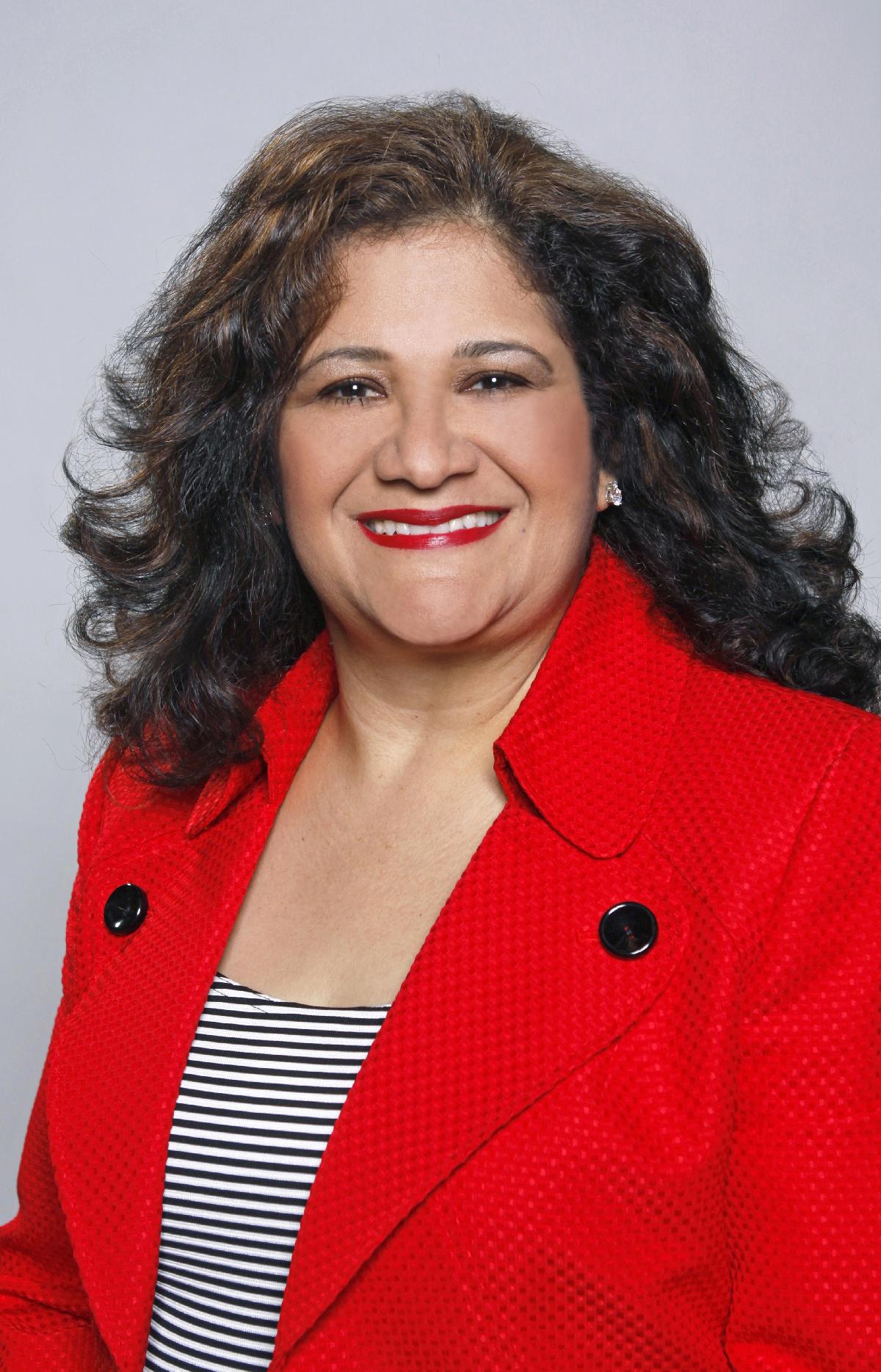 Sandra Aguirre-Covarrubias