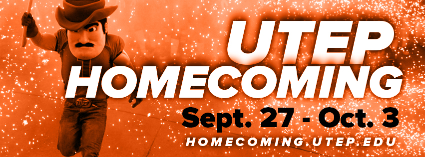 Homecoming September 27 to October 3