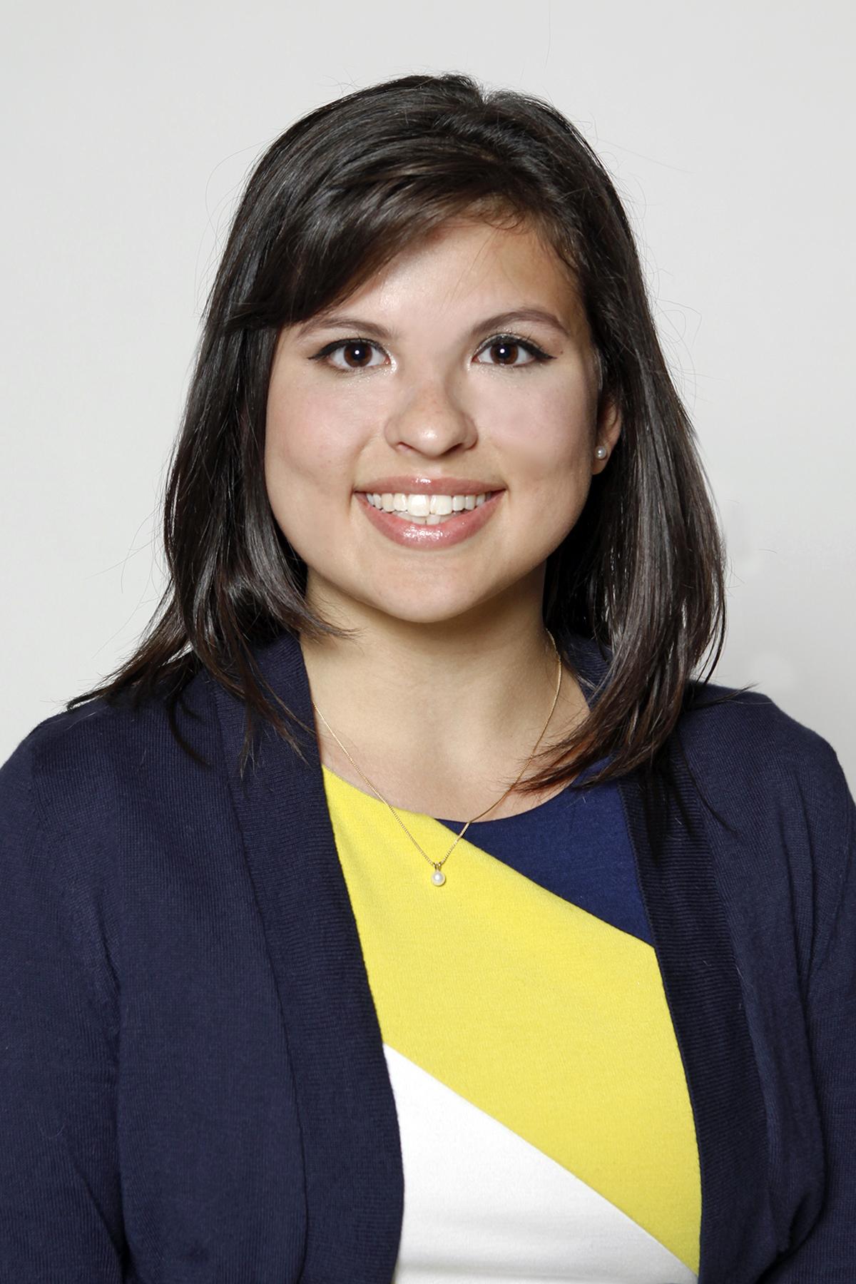 Courtney Chesanek