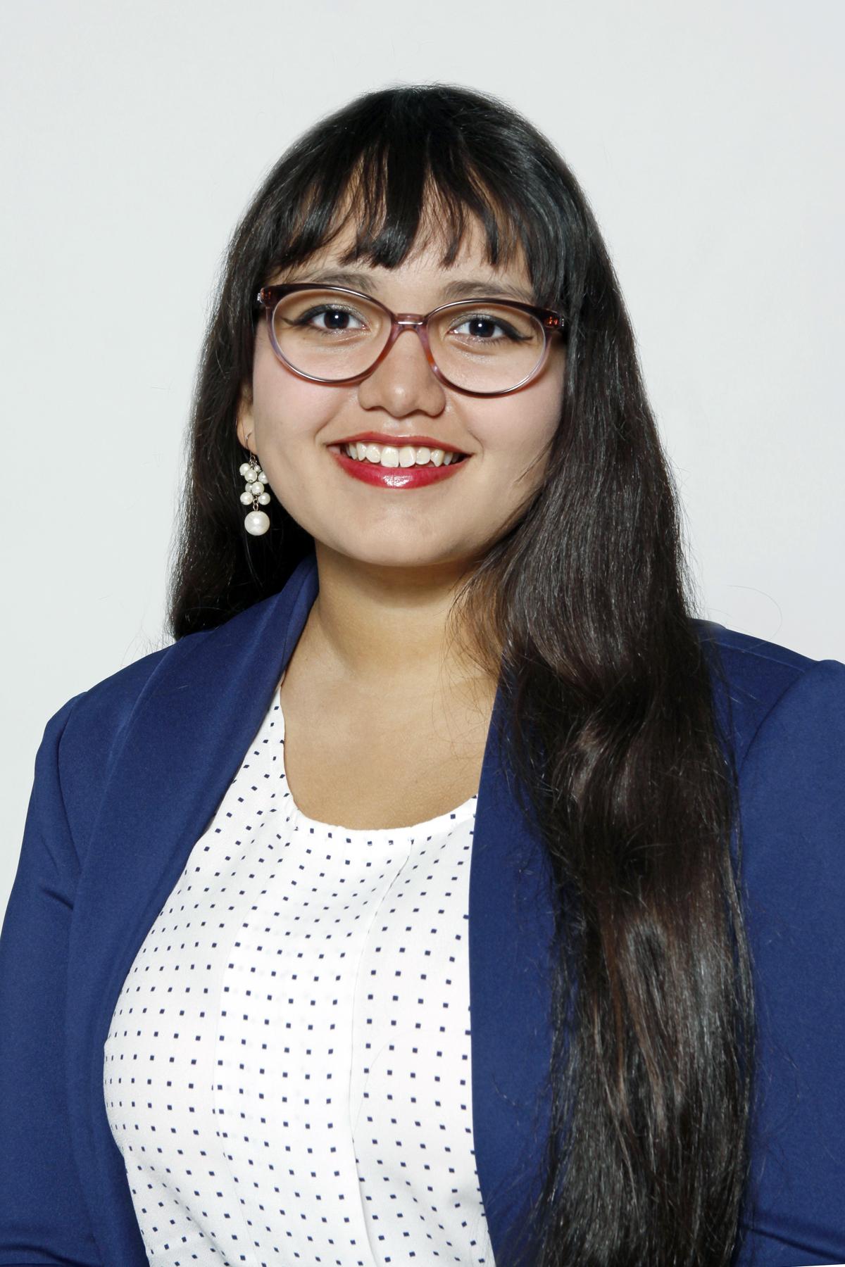 Amy Medina