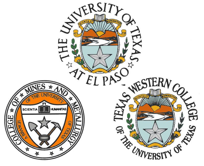 University Seals
